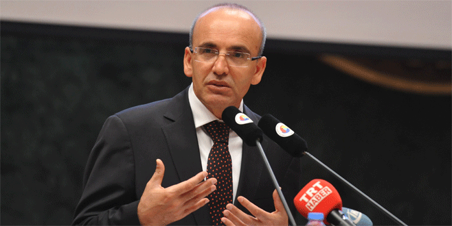 'Türkiye'nin makro temelleri sağlam'