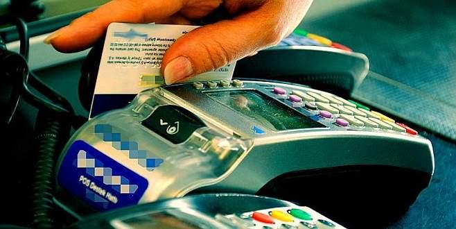 Kredi kartında taksit 12'ye yükseldi!