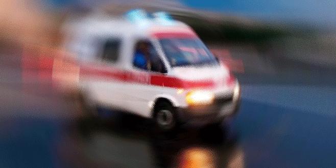 8 yaşındaki çocuk kurusıkı tabancayla arkadaşını yaraladı