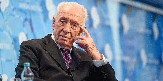 Peres'in durumu ağırlaştı