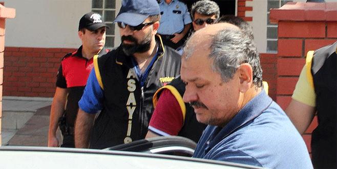 Fetullah Gülen'in yeğeninin eşi tutuklandı