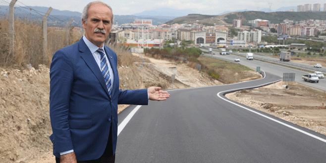 Bursa'da Balat sorunu çözüldü