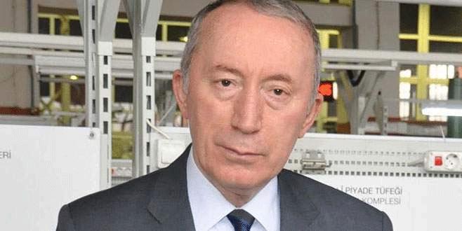 Eski MKEK Müdürü: 'Şeytana uyduk, Allah affetsin'