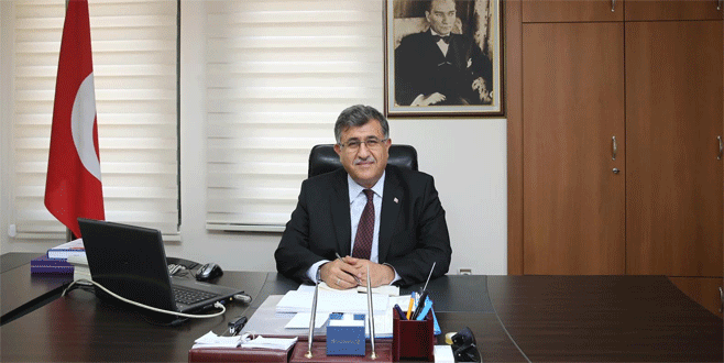 Bursa Vali Yardımcısı gözaltına alındı!