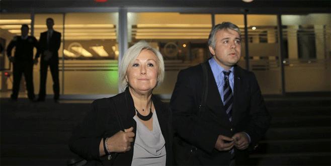 Şengül Hablemitoğlu'nun ifadesine başvuruldu