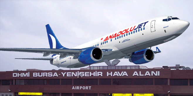 Muş ve Diyarbakır uçuşları yeniden