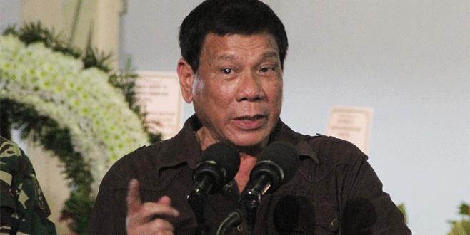 Filipinler'in Hitler'i