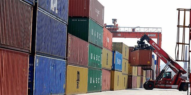 Dış ticarette Bursa farkı