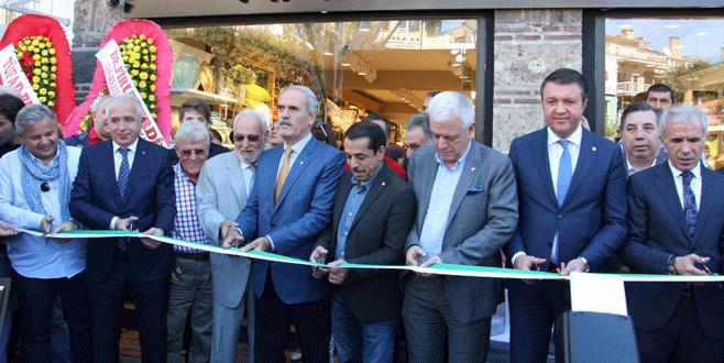 Karaca Home Bursa'da ilk mağazasını açtı