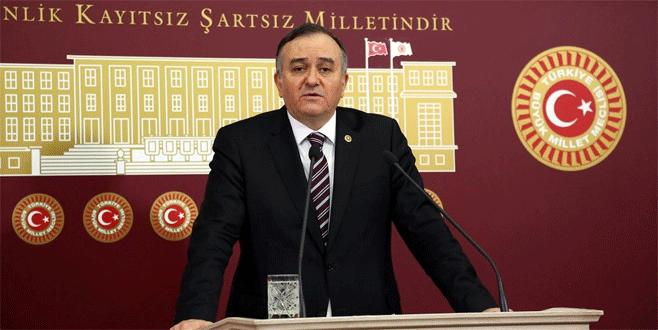 Akçay: 'Türkiye olmayacaktı'