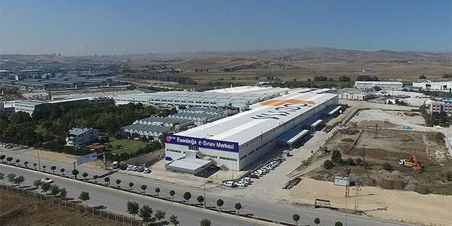 ÖSYM'den yeni elektronik sınav merkezi