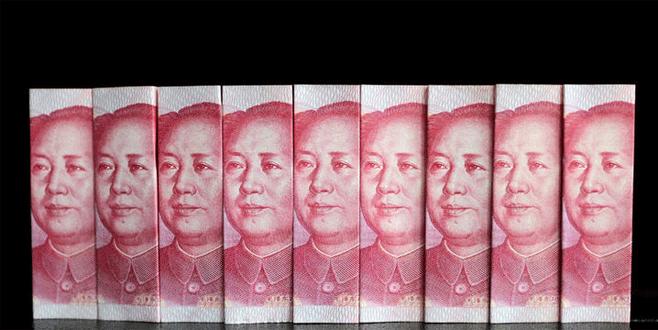 IMF'in sepetine giren beşinci para birimi yuan oldu