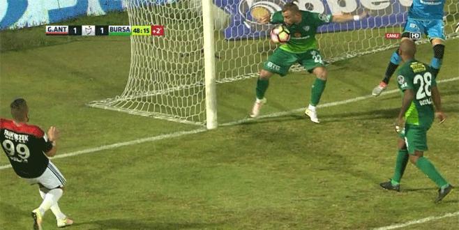 Bu nasıl penaltı?