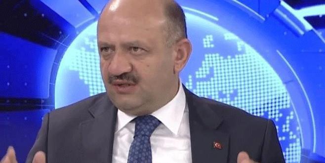 Fikri Işık Türkiye'nin yeni silahını ilk kez açıkladı