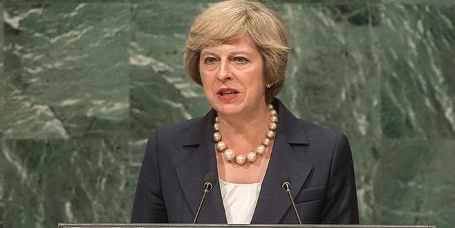 İngiliz hükümetinden 'Brexit' adımı