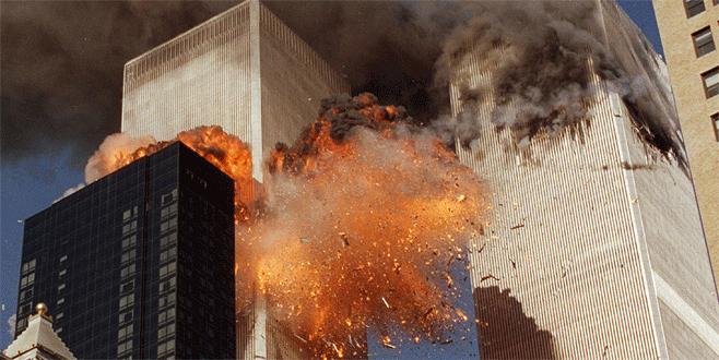 Ve Suudilere ilk 11 Eylül davası
