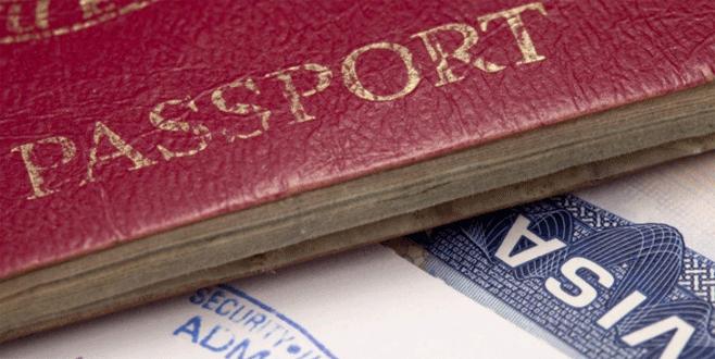 Rusya'dan vize hamlesi