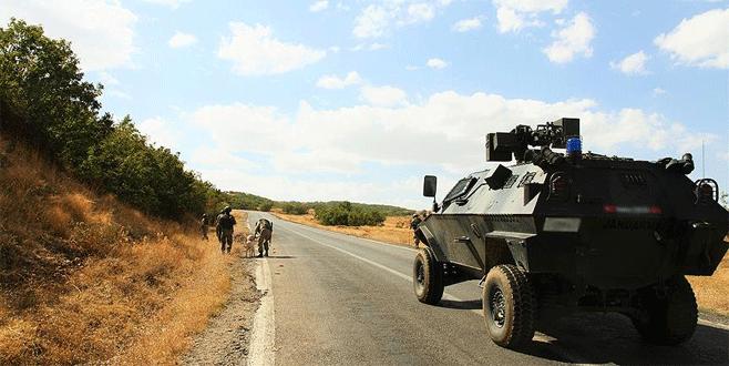 PKK'nın sözde 'Çemçe sorumlusu' öldürüldü