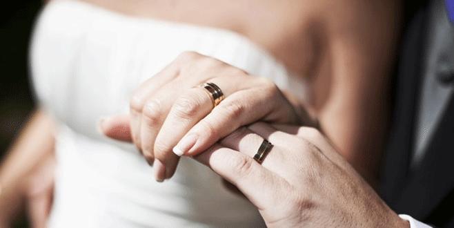 Evlendiği kadın torunu çıktı