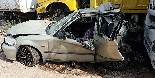 Bursa'daki cenazeye giderken kaza yaptılar: 3 ölü