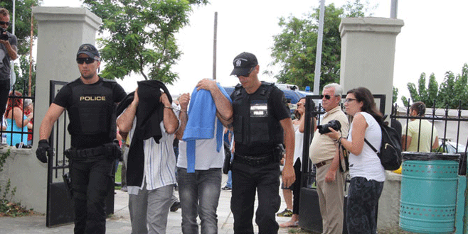 Yunanistan'a kaçan darbeci askerlerle ilgili yeni gelişme