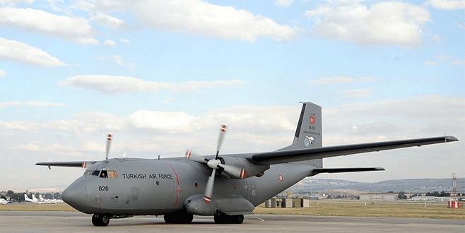 Türk uçağı, Rusya hava sahasında gözlem uçuşu yapacak