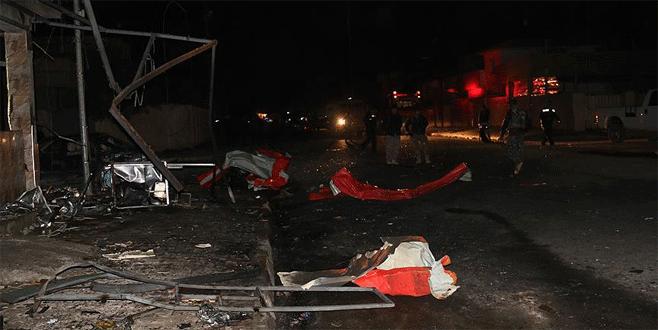 Haseke'de düğüne saldırı: 30 ölü, 90 yaralı