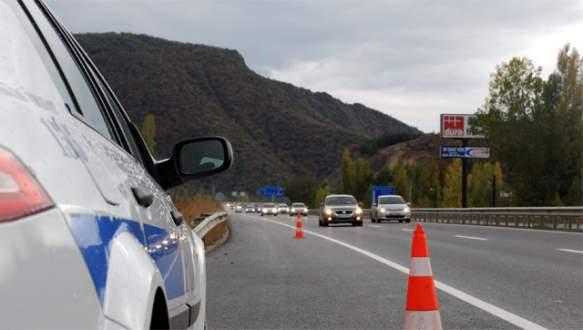 Bursa'da trafik canavarlarına sivil denetim