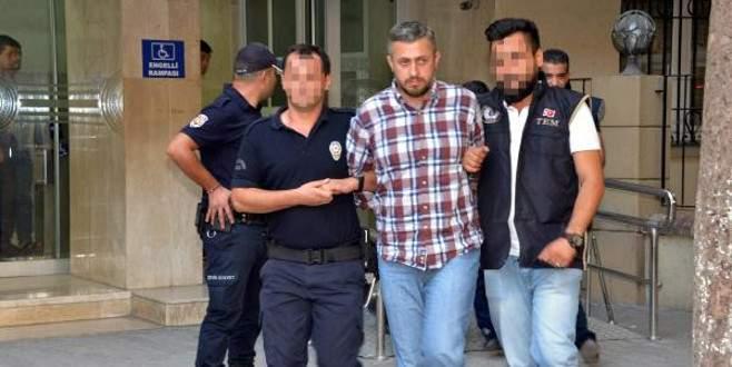 Bombalı araçlarla saldırı hazırlığındaki 5 PKK'lı yakalandı