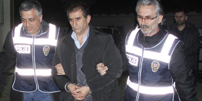 Bursa'da 32 yıllık eşini kemerle öldüren kocaya ömür boyu hapis