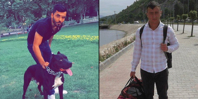 Bursa'daki 'köpek kavgası' davasında tahliye kararı