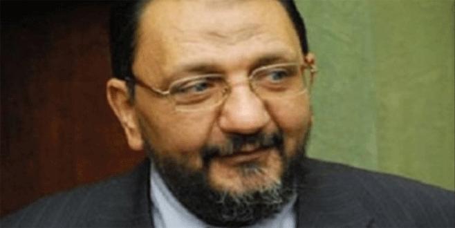 Müslüman Kardeşler lideri öldürüldü