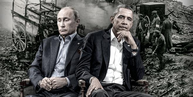 'Soğuk savaş'