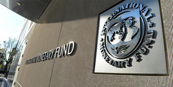 IMF Türkiye ile ilgili büyüme tahminlerini aşağı çekti