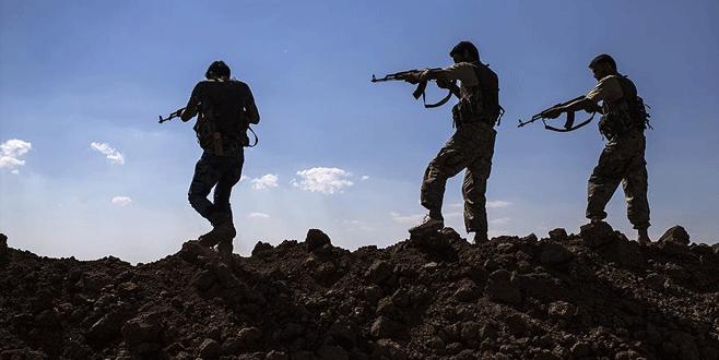 Fırat Kalkanı Harekatı'nda 1 asker şehit, 3 asker yaralı