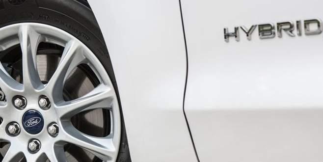 Hibrit otomobilde ÖTV indirimi