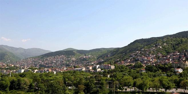Bursa 'yaşam kalitesi en yüksek' 28. şehir