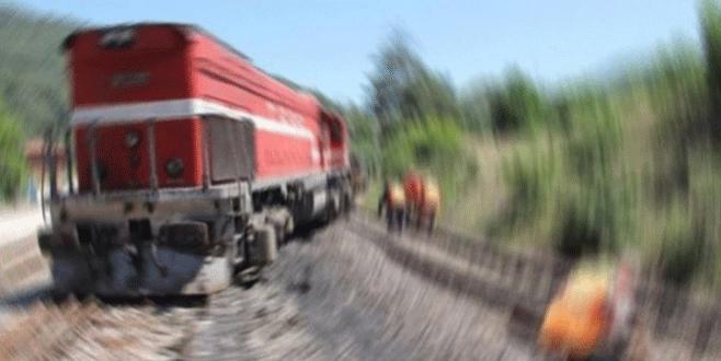 Bombalı saldırı: 6 vagon raydan çıktı