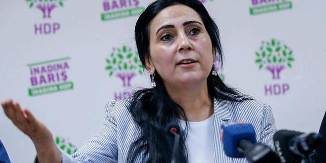 Yüksekdağ hakkında mahkemeye zorla getirilme kararı