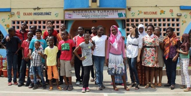Nijerya ile 'FETÖ' krizi
