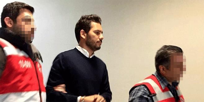 Rüzgar Çetin'in yeniden tutuklanması talebi reddedildi