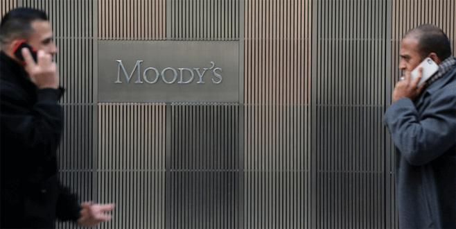 Yabancılar Moody's'e karşın alıma devam etti
