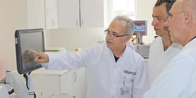 Onkoloji'de yenilikler sürüyor