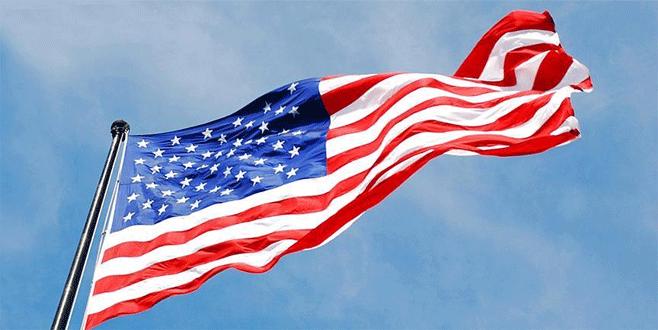 ABD'de 4 eyalette olağanüstü hal ilanı