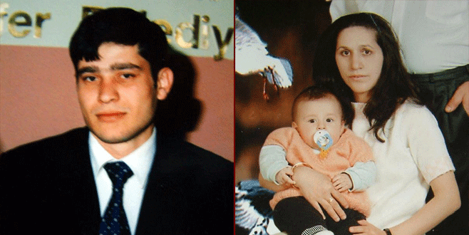 12 yıl sonra yakalanan katil için karar çıktı