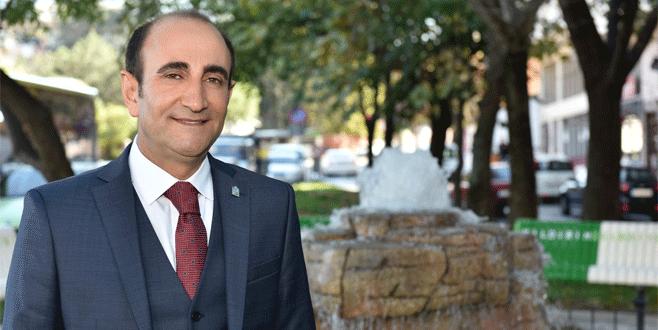 Başkan Edebali'den 'karbonmonoksit' uyarısı