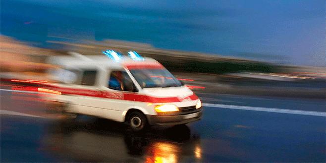 Bursa'da 5 kişi mantardan hastanelik oldu