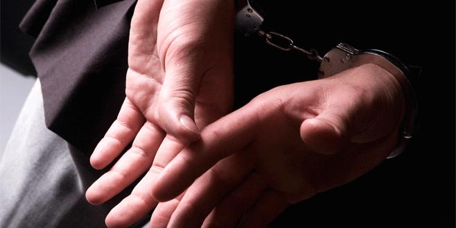 Bursa'da PKK propagandası yapan kişi tutuklandı