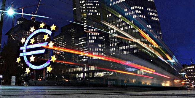 Euro için karamsar tahmin