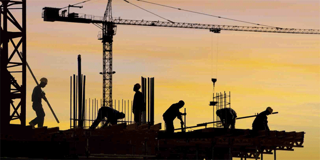 Türk müteahhitler Bahreyn'e dev bir şehir inşa edecek